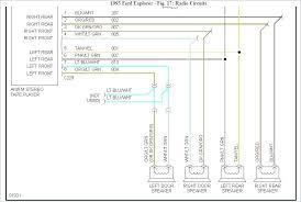 2002 ford explorer radio wiring harness diagram for a michaelhannan co 2002 ford explorer eddie bauer radio wiring diagram stereo for panel expedition 2002 ford expedition eddie bauer radio wiring diagram