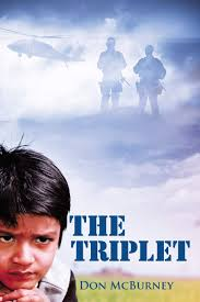 The Triplet: McBurney, Don: 9781480862838: Amazon.com: Books