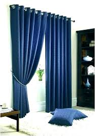 White Blue Curtains Bedroom Black And Co Navy Fabric Sale – mikhak