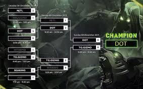 dota 2 dew challenge