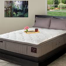 stearns and foster pillow top. Stearns \u0026 Foster Scarborough V Pillowtop And Pillow Top U