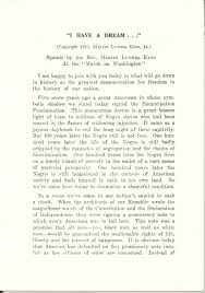 about martin luther king speech i have a dream resume essay about martin luther king speech i have a dream resume fraud