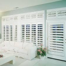 wooden shutter blinds. Brilliant Blinds Woodcore Faux Wood Shutter In Wooden Blinds