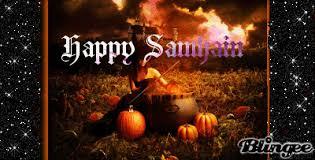 <b>Happy Samhain</b> | Amandacomms's Blog