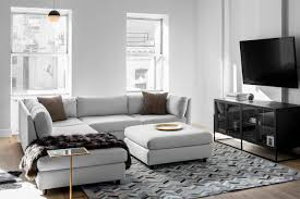 grey sofa area rug