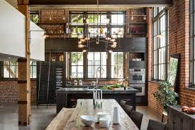 San Francisco Industrial Kitchen