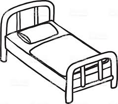 beds clipart. Fine Beds Bed Clipart Bed Frame Graphic Free On Beds Clipart L