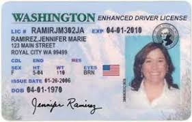 License Test Washington Driver's State