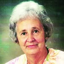 Myrtle Warren | Obituary | Brockville Recorder & Times