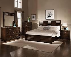 Modern Bedroom Flooring Bedroom Full Size Beige Traditional Solid Wood Panel Bed White