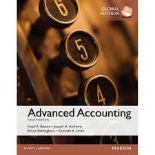 Key , kunci jawaban advanced accounting fifth edition book. Promo Kunci Jawaban Solution Manual Advanced Accounting By Beams 12edition Termurah Shopee Indonesia