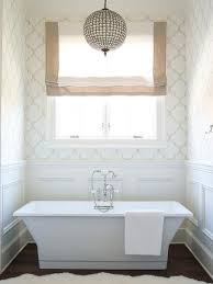rectangular freestanding tub