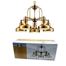 20 best collection of nautical chandelier nautical 5 light chandelier antique brass pendant