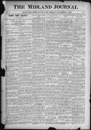 The midland journal. (Rising Sun, Md.) 1885-1947, November 11, 1927, Image  1 « Chronicling America « Library of Congress