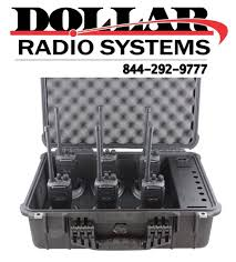 motorola cp200. 6 motorola cp200 vhf 146-174mhz 4ch radio bank gang charger with pelican case cp200