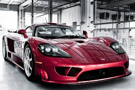 Saleen S7 Twin Turbo Red ❤ 4K HD Desktop Wallpaper for 4K Ultra ...