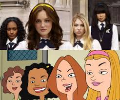 ranking of the meanest mean girls crews of all time com  ranking 11 of the meanest mean girls crews of all time com com