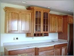 kitchen cabinet bottom trim cabinet molding kitchen bottom