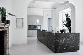 Cesar Designer N_elle Unexpected Contrasts Designer Modular Kitchens