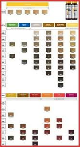 Logics Hair Color Chart 142161 Paleta Matrix Color Sync