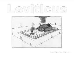 Leviticus Coloring Page Sunday School Coloring Pages Sunday School