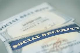 social security card name change after