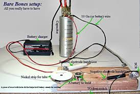 microwave oven circuit diagram using microwave oven transformers in high voltage power supplies