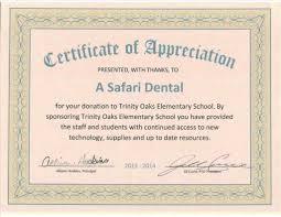 Volunteer Certificates Certificate Appreciation Template Getpicks Co Sample Award Language