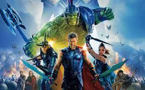 Thor Loki Ragnarok Wallpapers on ...