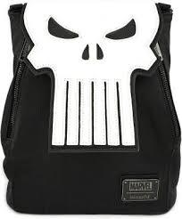 <b>Рюкзак</b> Funko LF: <b>Marvel</b>: Каратель (<b>лого</b>)купить Каратель ...