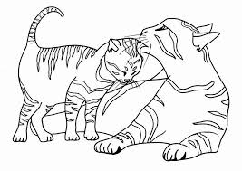 Small Picture Cat In The Hat Hat Coloring Page Coloring Home