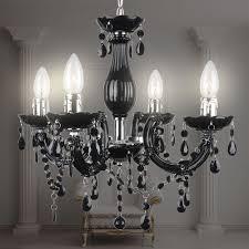 crystal chandelier Ø460mm classic black chandelier lamp crystal chandelier crystal lamp crystal light