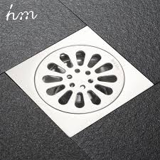 drains floor drain linear shower floor drains bathroom shower drain cover stainless steel sus304 kitchen filter strainer drainer 20170805