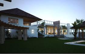 Thai House Designs Pictures Wagon Modern Detached House Design Bangkok Cas