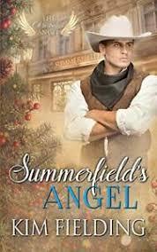 Summerfield's Angel (The Christmas Angel). Fielding 9781729306796 ...