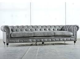 Black Chesterfield Armchair Modern Furniture For Living Room With Gray  Fabric Modern Tufted Armchair Black Velvet