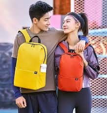 <b>Xiaomi Backpack 10L</b> available for the discounted price of $5.99 ...