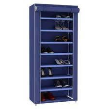 24Pair Shoe Storage Cabinet