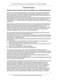 descriptive research paper kowalczyk 2015