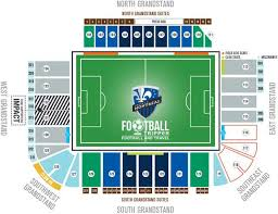 Saputo Stadium Guide Montreal Impact Football Tripper