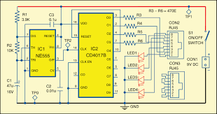 described here is a simple rj45 cable tester circuit which can be described here is a simple rj45 cable tester circuit which can be used for testing the