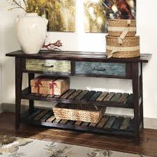 black sofa table with drawers. Full Size Of Sofas:sofa Console Table Black Sofa Small Foyer With Drawers