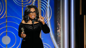 Oprah Winfrey, whose resume spans TV, film and publishing, has spent  decades in