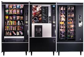 Refrigerated Vending Machines For Sandwiches Inspiration Refrigerated Vending Machines For SandwichesCaptain Vending