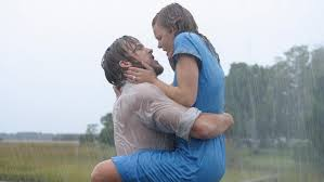 movie review the notebook