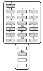 1999 subaru outback fuse box diagram wiring diagram \u2022 2007 Nissan Murano Fuse Box Diagram subaru outback 2000 fuse box diagram auto genius rh autogenius info 2008 subaru outback fuse diagram 2000 subaru outback fuse diagram