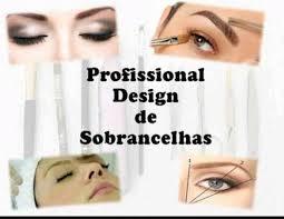 curso de design de sobrancelhas em sp