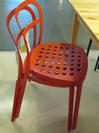 terrace furniture ideas ikea office furniture. Brilliant Furniture Red Stackable Chair Throughout Terrace Furniture Ideas Ikea Office