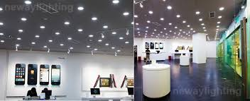 6w recessed mount led ceiling light is direct replacement of traditional ceiling lightsalso suitable ceiling lights for office