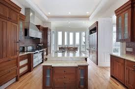 medium oak kitchen cabinets. Kitchen:Merveilleux Medium Oak Kitchen Cabinets Gorgeous Famous Wood Cabinet 970x647:Medium Cabinets: I